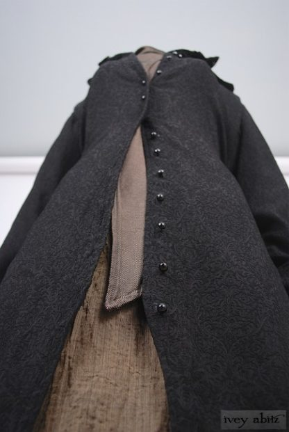 Inglenook Duster Coat