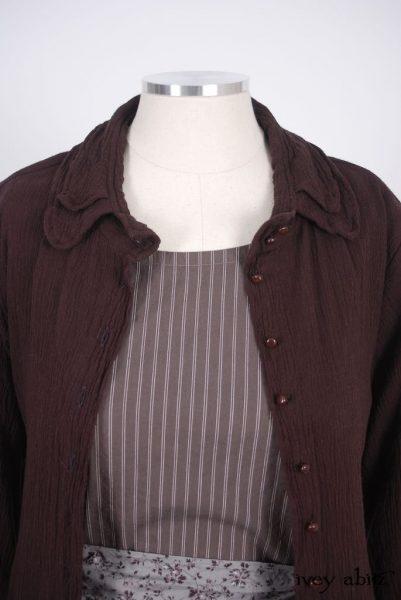 Inglenook Shirt Jacket