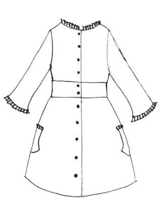 Mathilda Jacket 1