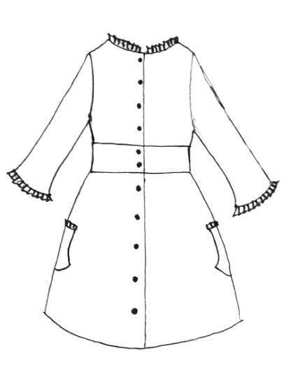 Mathilda Jacket