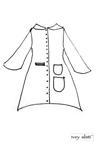 Milton Duster Coat