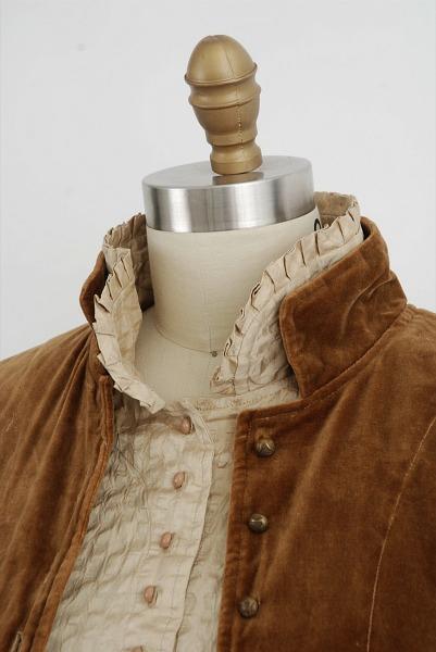 Palliser Duster Coat
