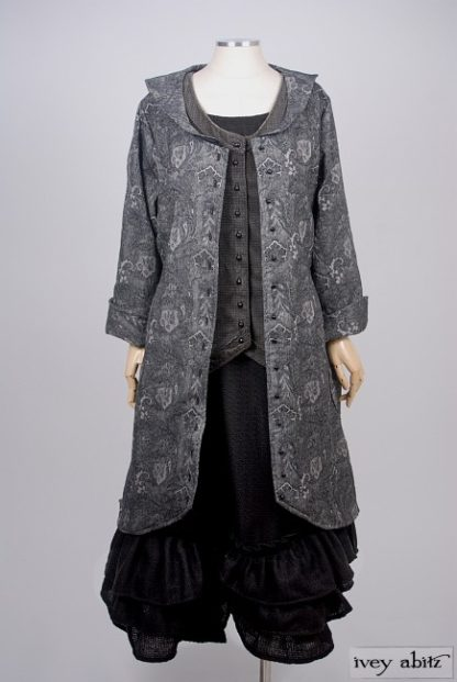 Truitt Duster Coat