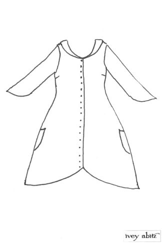 Truitt Duster Coat 1