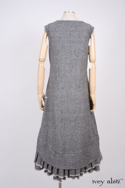 Limited Edition Trelawny Frock - a bespoke design by Ivey Abitz