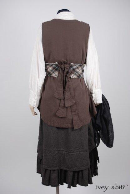 Limited Edition Holkham Hall Vest