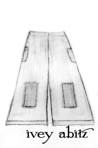 Limited Edition Montague Trousers 1
