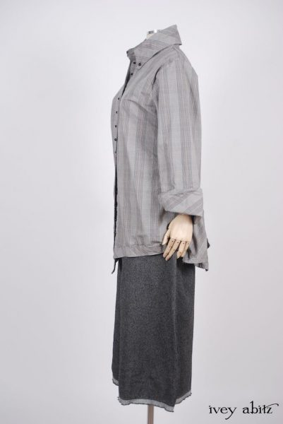 Limited Edition Traipse Trousers by Ivey Abitz