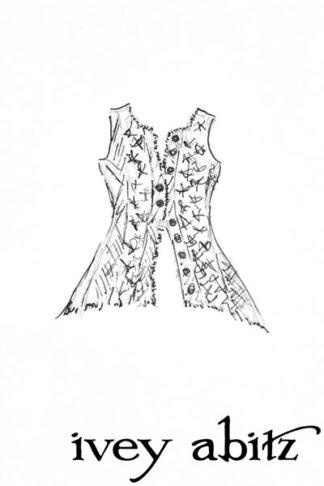 Limited Edition Bonheur Vest