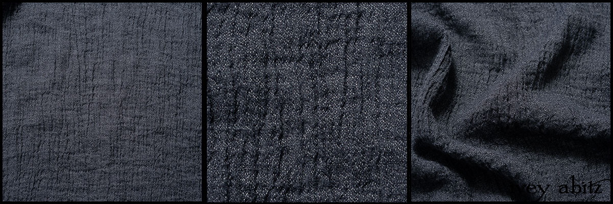 Liberty Washed Crinkled Weave - Collection 64