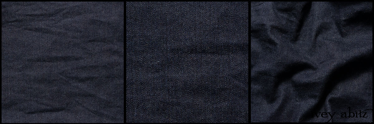Liberty Washed Stretch Twill - Collection 64