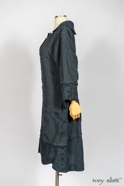 Limited Edition Harrison Duster Coat