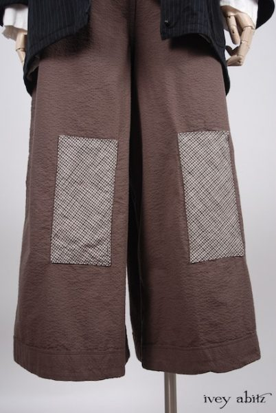 Limited Edition Montague Trousers