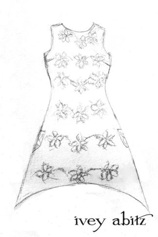Limited Edition Wildefield Frock 1