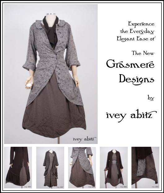 meet the grasmere designs by ivey abitz