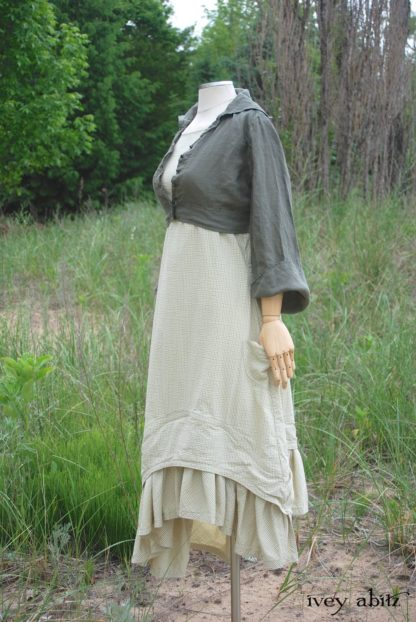 Eugenia Jacket