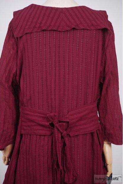 Milton Duster Coat