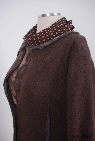 Pineyrie Shirt Jacket
