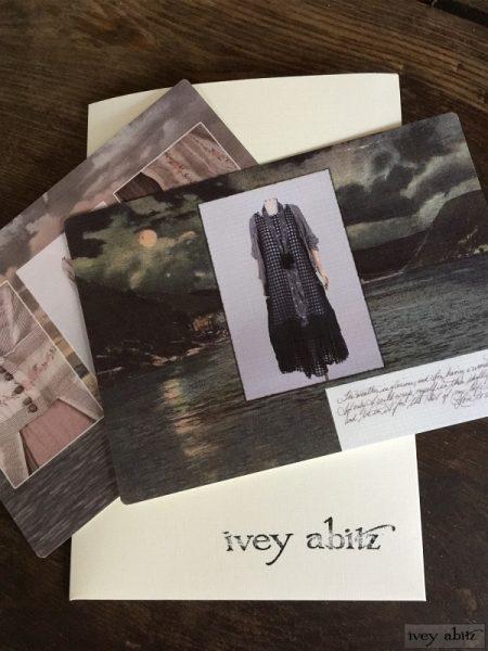 Postcard Set - Midsummer 2017 Ivey Abitz