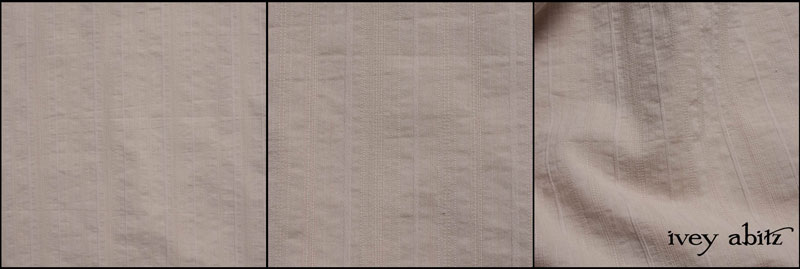 Sand Raised Stripe Weave