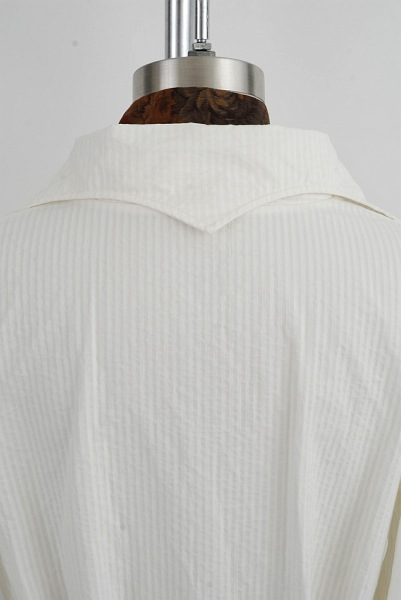 Baedeker Shirt