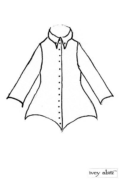Camille Shirt