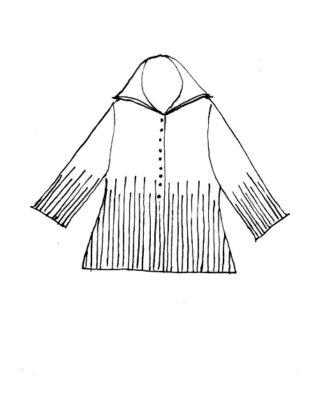 Cordelia Shirt 1