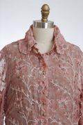 Sollie Shirt - a bespoke design by Ivey Abitz