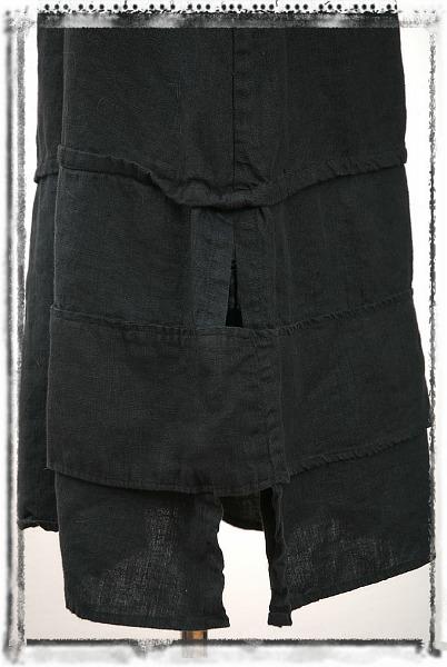 Baedeker Skirt