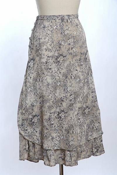 Blanchefleur Skirt