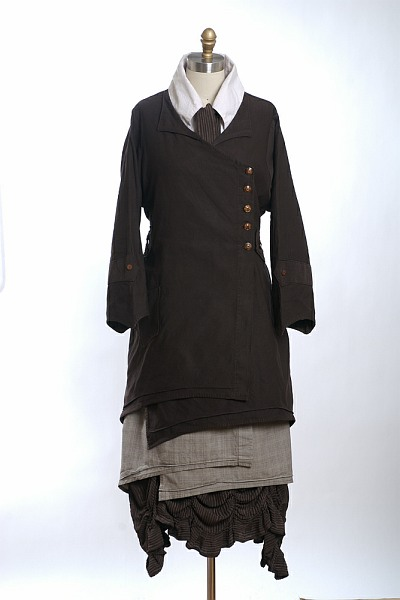 Cozette Skirt