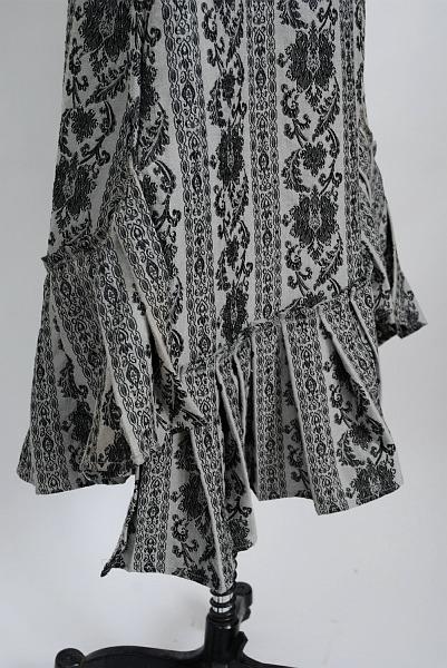 Fitz Skirt