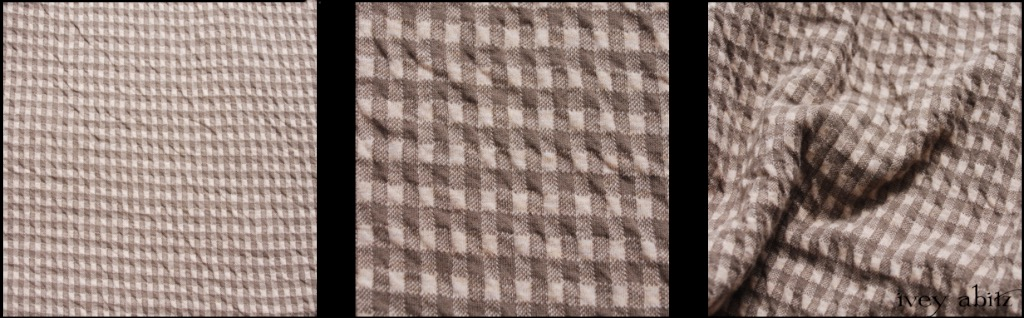 Stone Cottage Petite Checked Knit