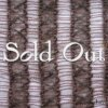 Treetop Striped Mohair Lace - sold out Ivey Abitz bespoke fabric