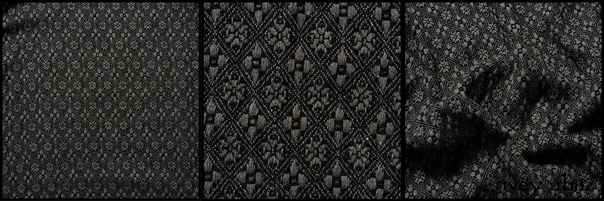 Unity Cotton Brocade - Collection 64
