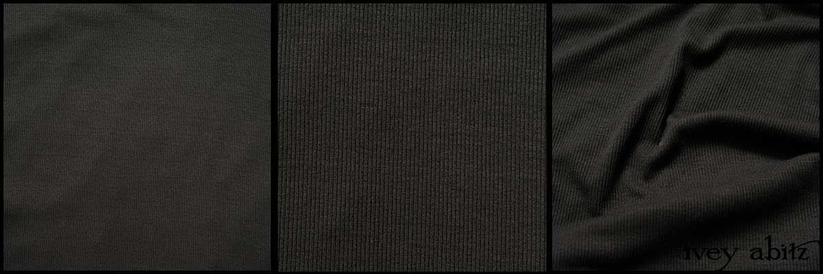 Unity Soft Ribbed Knit - Collection 64