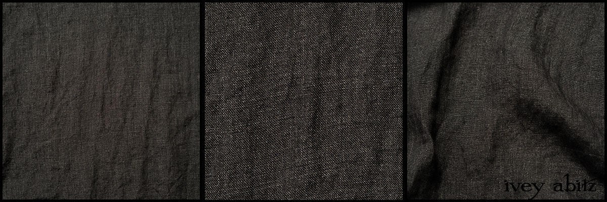Unity Washed Linen - Collection 64